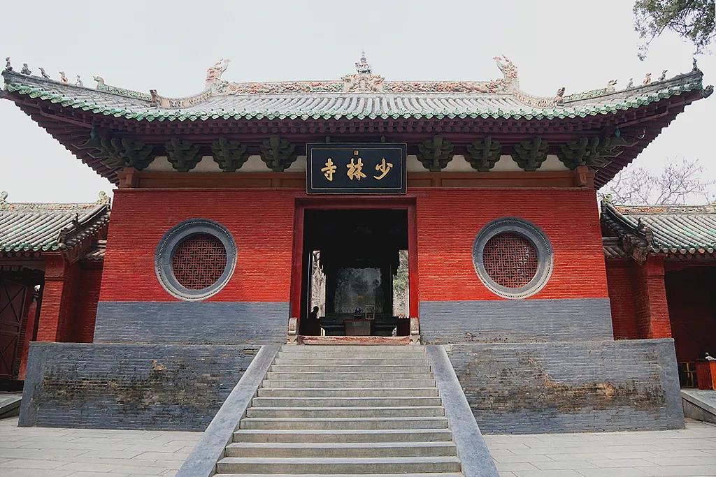 嵩山少林寺即将恢复开放!