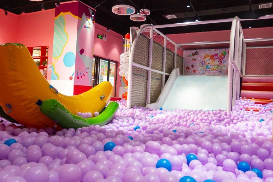 郑州周末暑假市区带娃好去处:小卡飞奇儿童乐园!七彩童年 欢乐启航