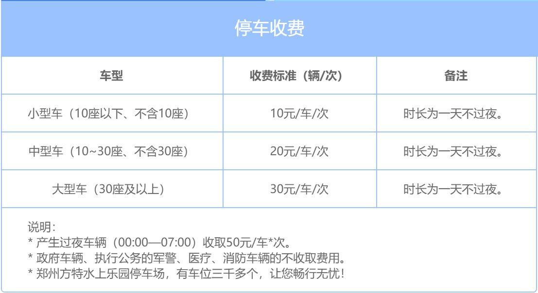 2020郑州方特水上乐园门票付了钱里面要钱吗?