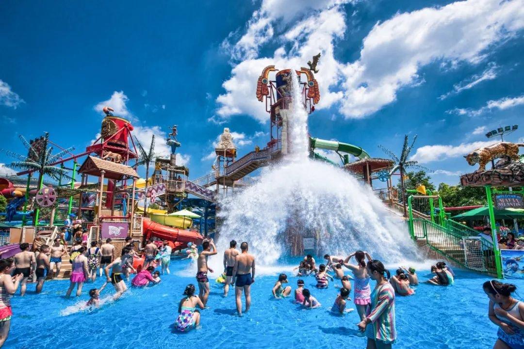 重庆玛雅海滩水公园什么时候开馆?开园时间、免票政策