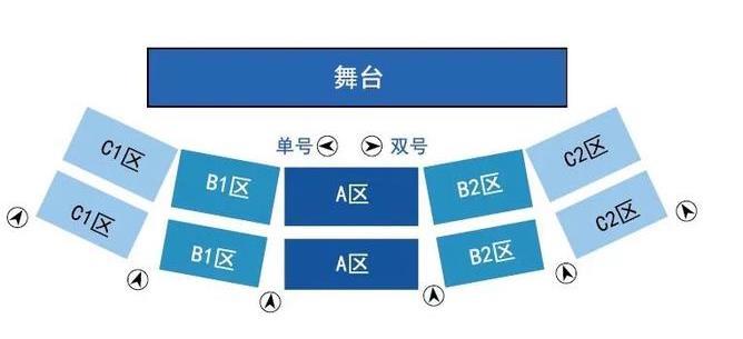 2020如梦晋阳演出时间、地址、门票价格、座位图