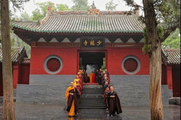 时隔五个月,少林寺重新开放迎客!