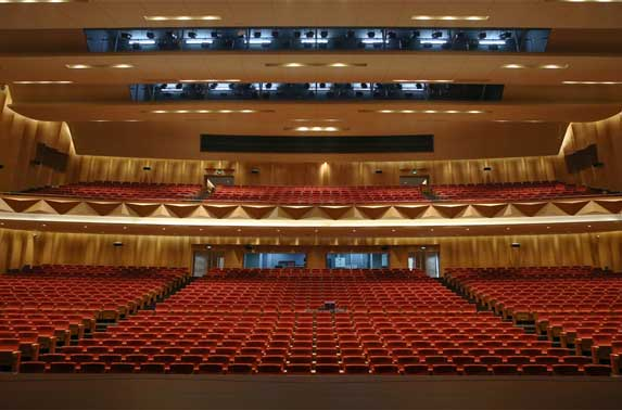 厦门嘉庚剧院