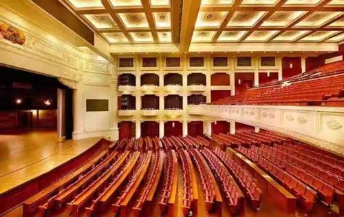 西安索菲特人民大厦大剧院