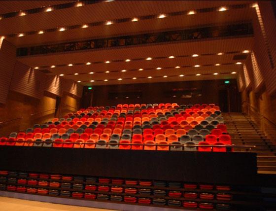 武汉中南剧场