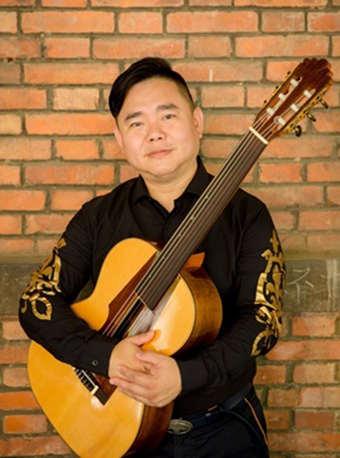 中国风遇见国乐广州音乐会