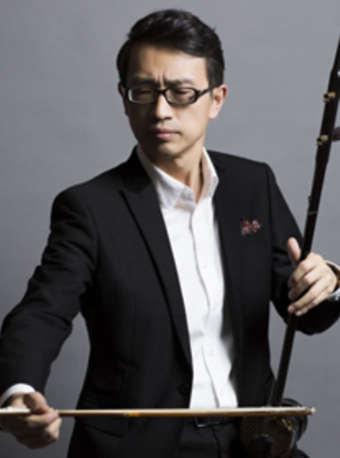 王憓二胡广州音乐会