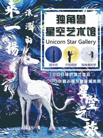 北京独角兽星空艺术馆