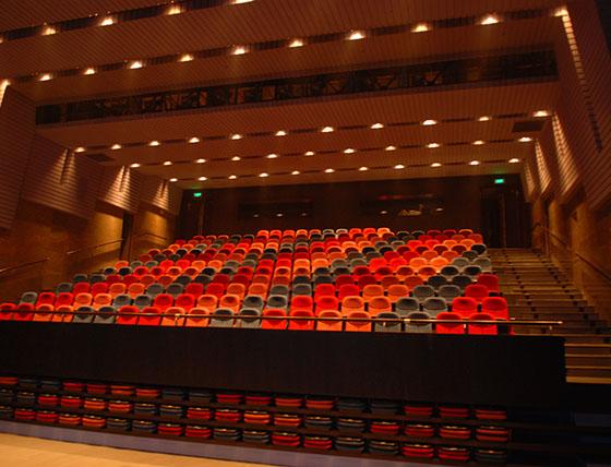 武汉人民艺术剧院-亲子剧场