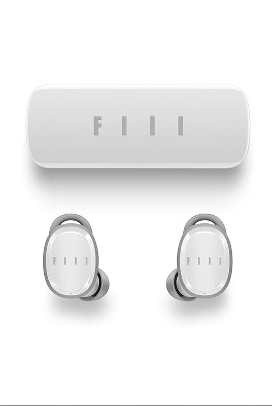 FIIL T1 XS 真无线运动蓝牙耳机