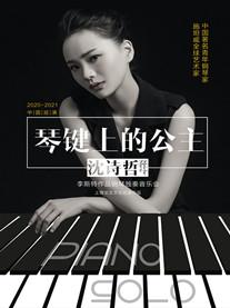 沈诗哲钢琴独奏音乐会郑州站