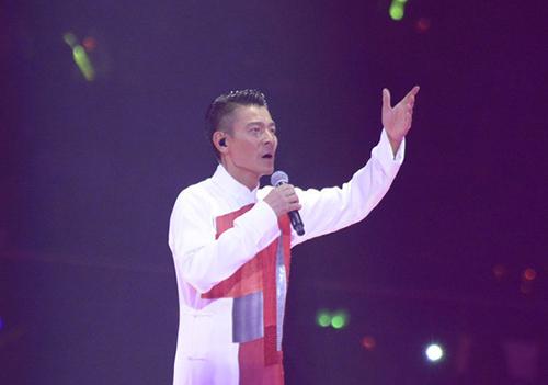 2020刘德华大连演唱会(时间+地点+门票)订票指南