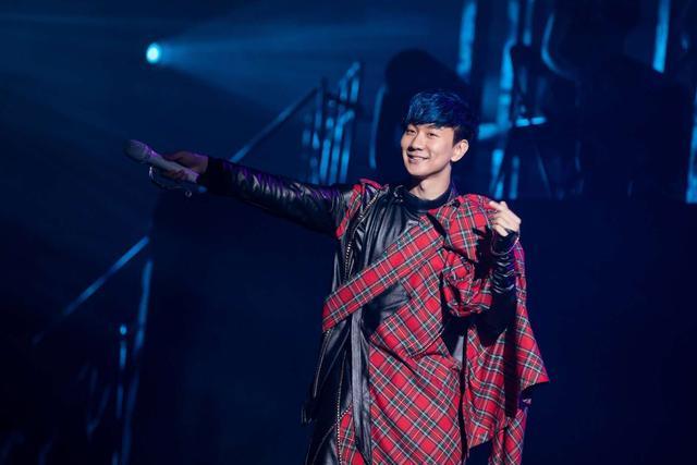 2020林俊杰洛阳演唱会(时间+地点+门票)信息一览
