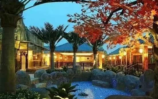 北京东方之珠国际温泉酒店