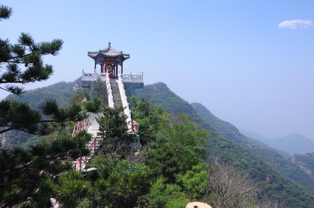 灵山洞景区