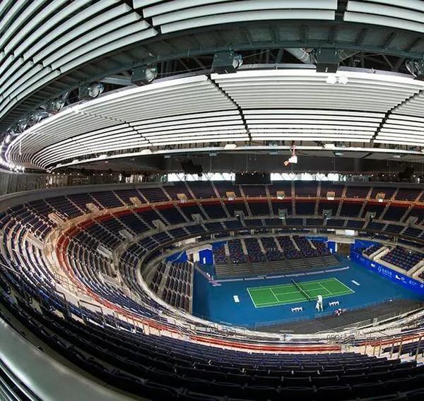 武汉光谷体育馆