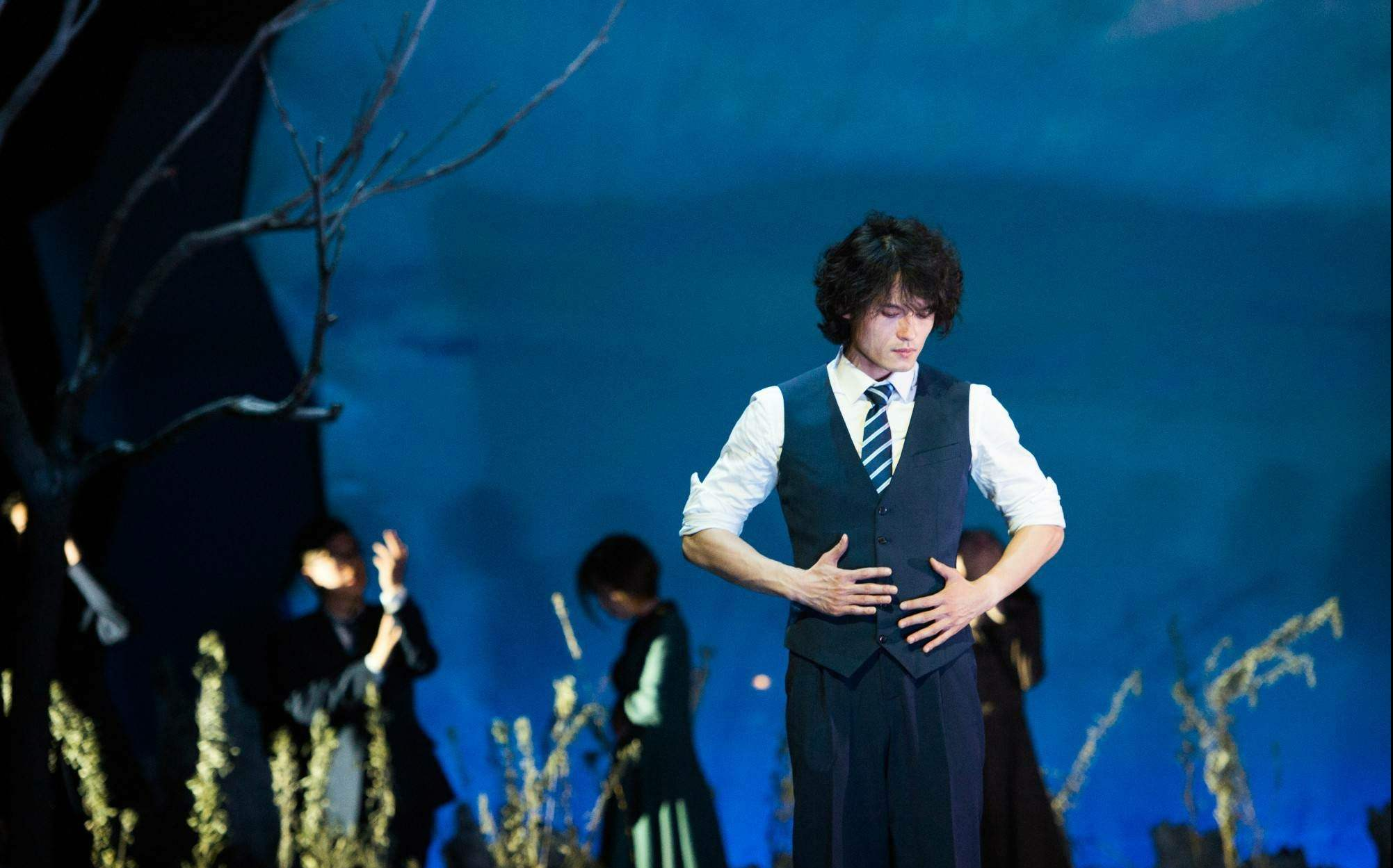 2020音乐剧《春之觉醒》上海站演出时间地点、门票价格、剧情介绍