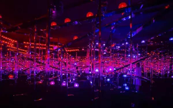 2020上海EPSON teamLab无界美术馆门票,全球第2座 teamLab无界美术馆门票购买须知