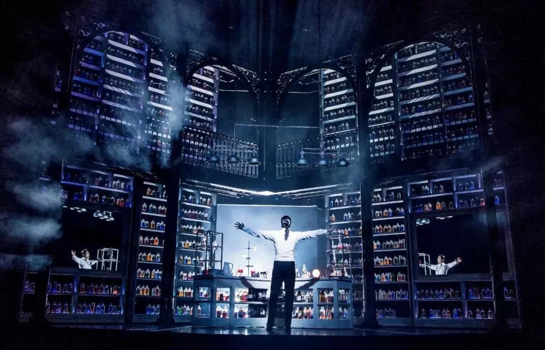 2020音乐剧《变身怪医》成都站时间地址、门票价格、阵容介绍