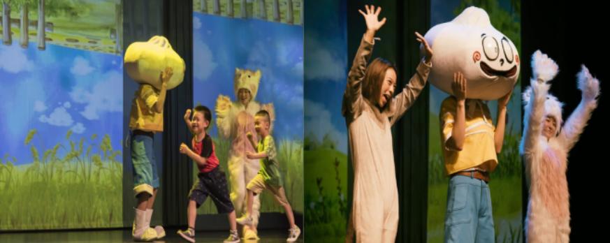2019儿童剧《小豆包读字典》苏州站时间地点、门票价格、演出详情