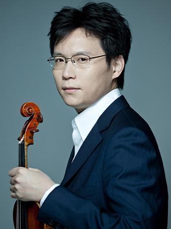 李沛小提琴独奏音乐会上海站