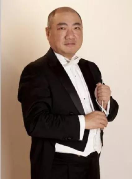 许忠蒂博戴与SZS苏州交响乐团音乐会苏州站
