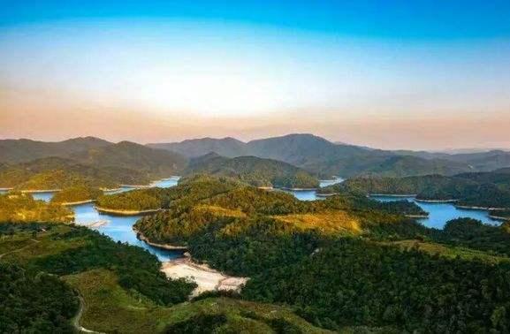 九龍湖生態公園