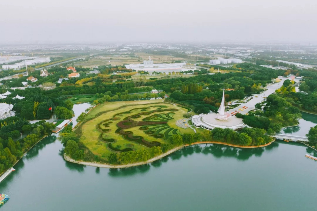 上海东方绿舟