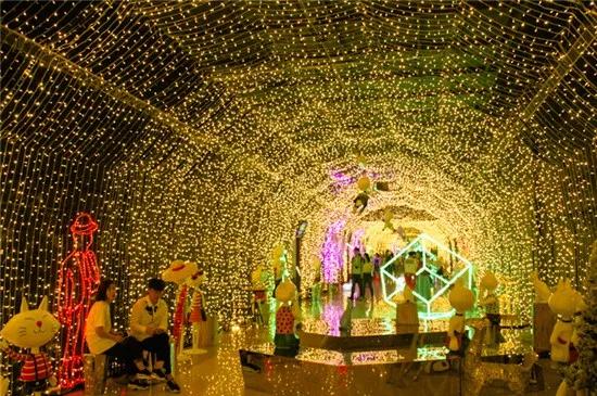 上海海湾3D错觉艺术馆景点介绍附购票地址