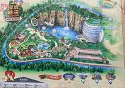 上海世茂精灵之城主题乐园相关信息附购票链接