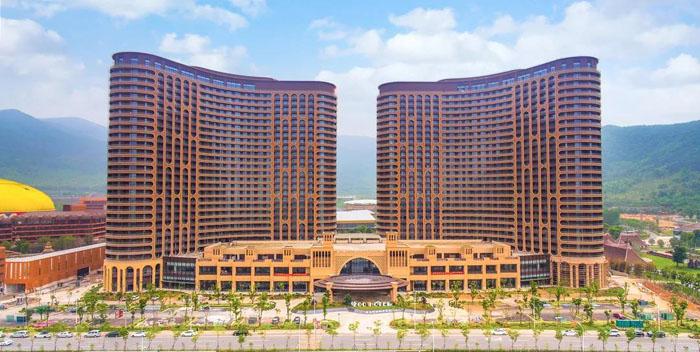 湖州龙之梦动物世界大酒店
