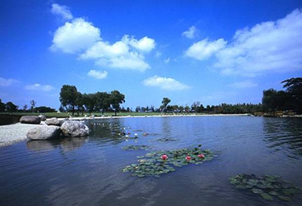 上海东方绿舟门票在线预约指南(附预约入口)