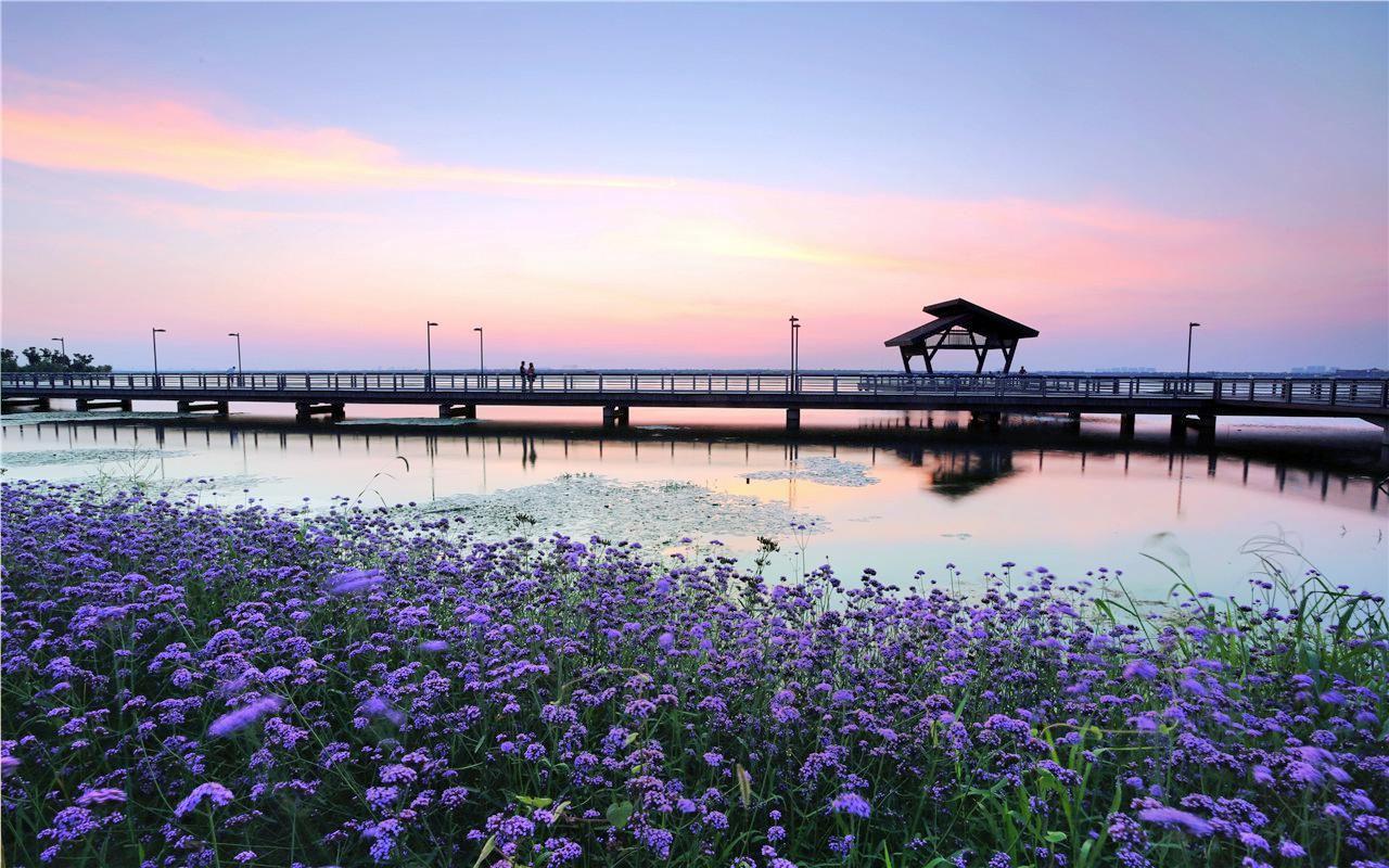 阳澄湖半岛旅游度假区