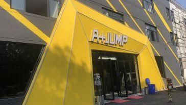 A+JUMP蹦床公园