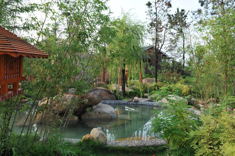 威海汤泊温泉