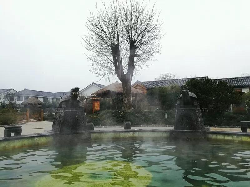 德百温泉度假村