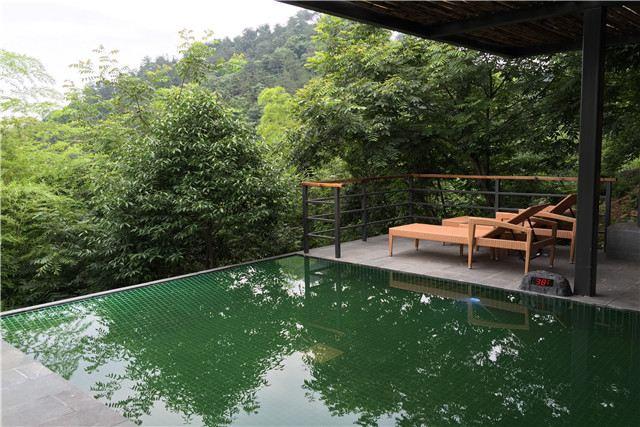 天目湖美岕山野温泉