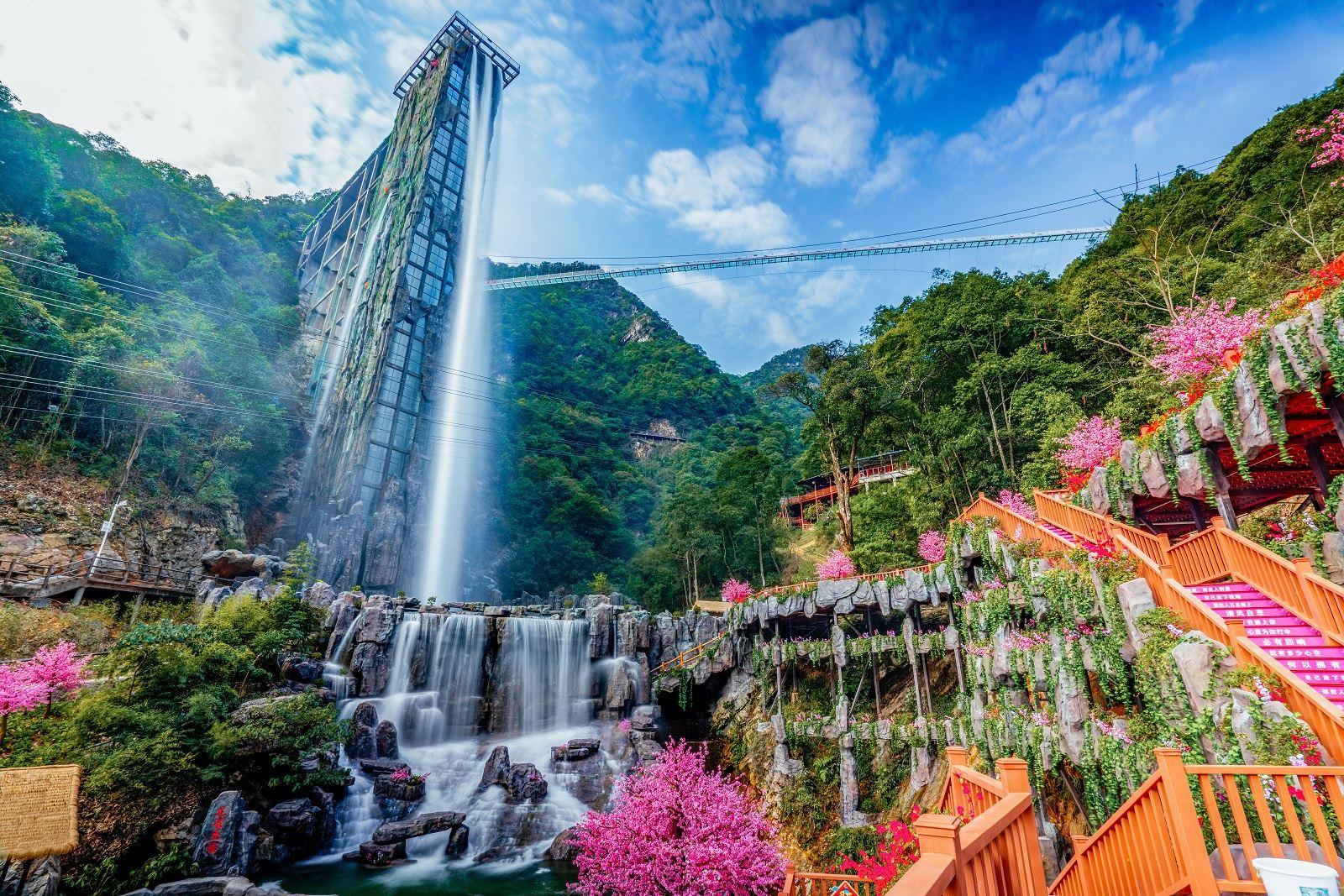 云门山旅游度假区