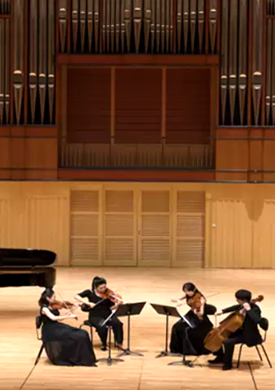 纪念贝多芬诞辰250周年系列音乐会郑州站