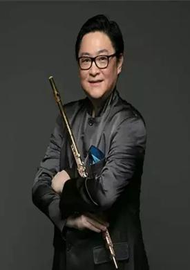 【郑州】韩国良长笛独奏音乐会