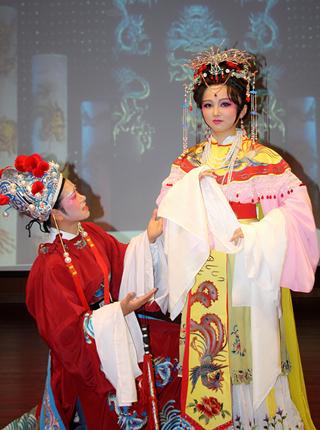 2020杭州越剧经典传统大戏《狸猫换太子》 (大华书场)