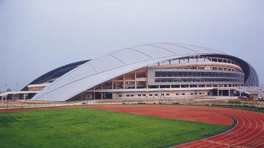 河南省体育中心