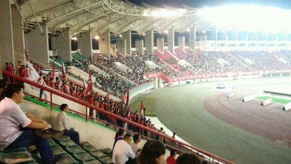郑州市体育馆