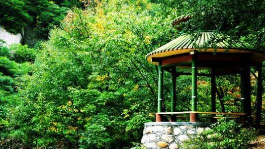 神灵寨风景区