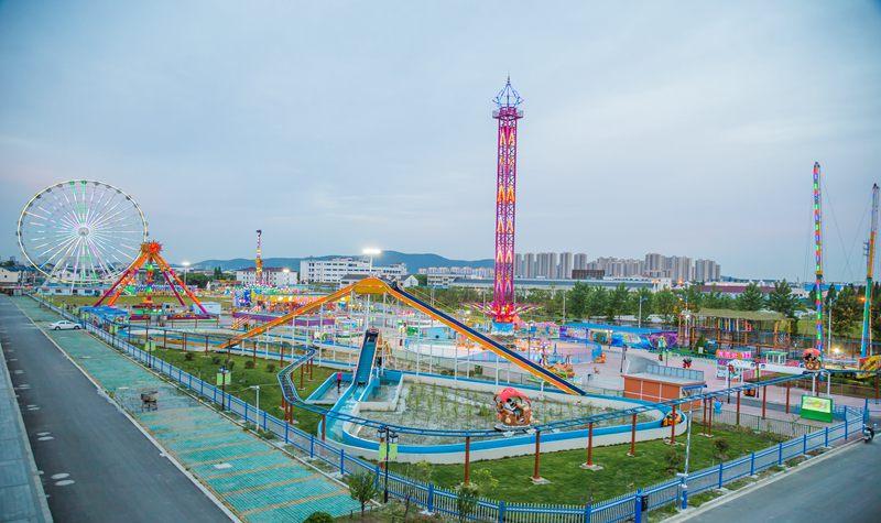 苏州梦幻乐园门票仅需29.9元!苏州梦幻乐园你知道都有哪些项目吗?