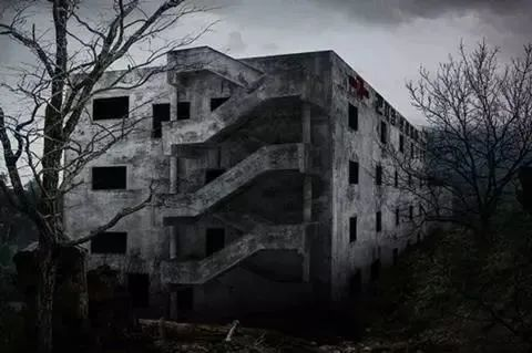 藤松工厂主题鬼屋