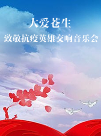 致敬抗疫英雄交响音乐会郑州站