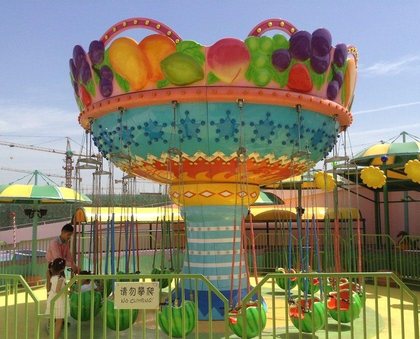 徐州乐园糖果世界夜场特惠!每日限量4折票,享受糖果带来的快乐!