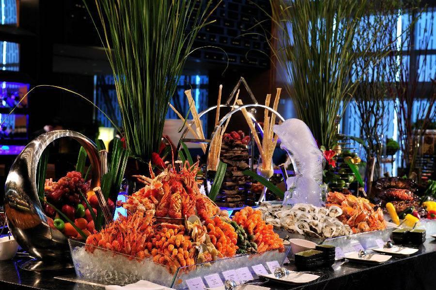 皇庭V酒店·VCafé西餐自助餐厅