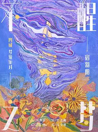 宿羽阳演唱会深圳站